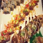 Teton Kitchen Thai & Japanese Cuisine in Depew