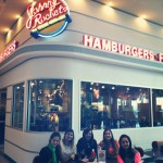 Johnny Rockets Group Inc in Orlando