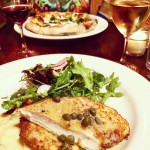 Bottega Italian Restaurant in Birmingham, AL