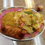 Hong Kong Kitchen in New Orleans