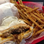Joe's Hamburgers in Wyandotte