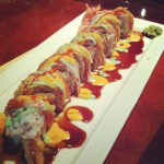 Sushi Axiom in Fort Worth, TX