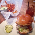 Zinburger in Cherry Hill