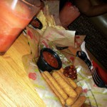 Applebee's in Longview, TX