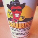 Barberitos Southwestern Grille and Cantina in Knoxville