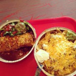 Cafe Rio Mexican Grill in Oxnard