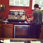 Cottonwood Coffee in Brookings, SD
