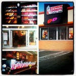 Dunkin Donuts in Manchester