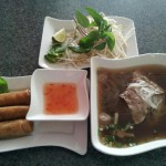 Pho Winner Vietnamese Restaurant in Norman