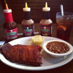 Corky's Bar-B-Q in Brentwood