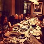 Il Fornaio Restaurant in Pasadena, CA