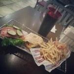 Smashburger in San Antonio