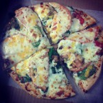 Country Style Pizza in Bridgeville, PA