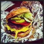 Five Guys Famous Burgers & Fries in Pittsburgh