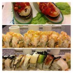 Cha Cha Sushi in San Jose