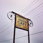 Bonnie's Kountry Cafe in Rogersville