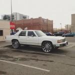 Burger King in Denver