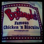 Bojangles in Rome, GA