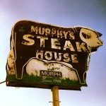 Murphy's Original Steak House West in Bartlesville, OK