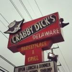 Crabby Dick's Restaurant in Lewes, DE