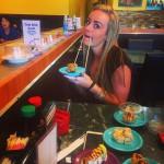 Sushi Station in Phoenix