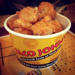 Taco Johns in Milbank
