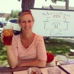 Meridian Cafe in Louisville, KY