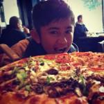 Little Star Pizza in San Francisco, CA