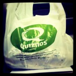 Quizno's Subs in Duvall