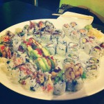 Osaka Sushi and Hibachi Steakhouse in Coon Rapids
