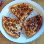 Round Table Pizza in Newark