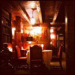 Hyeholde Restaurant in Coraopolis, PA
