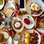 Wildberry Pancakes & Cafe in Chicago