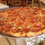 Brooklyn Pizzeria in Metairie