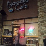Noodle Cafe in Sparks, NV