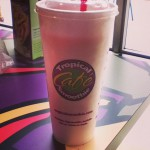 Tropical Smoothie Cafe in Jacksonville, FL