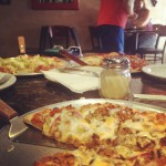 Winnemucca Pizzeria in Winnemucca