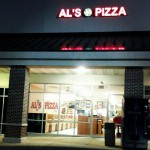 Al's Pizza and Subs in Carlisle