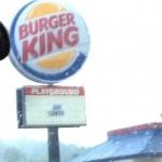 Burger King in Medina, OH