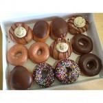 Krispy Kreme Doughnuts in Akron