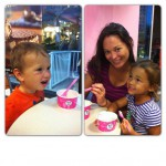 Baskin Robbins in Daytona Beach