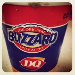 Dairy Queen - No 4 in San Marcos