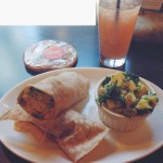 Native Foods Cafe in Chicago