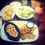 Red Lobster in Monrovia