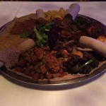Lucy Ethiopian Restaurant & Lounge in Houston