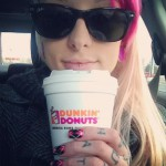 Dunkin' Donuts in Chicopee