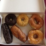 Dunkin Donuts in Ellsworth