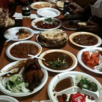 Tandoor Restaurant in Marietta