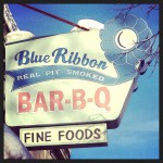Blue Ribbon Barbecue Inc in West Newton