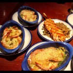 Red Lobster in Ontario